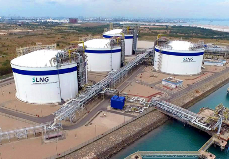 Samsung C&T Corporation Awarded EPC Contract For Phase 3 Expansion Of Singapore LNG Terminal